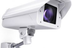 Complete High Definition CCTV System